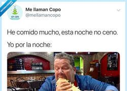 Enlace a Yo siempre, por @mellamancopo