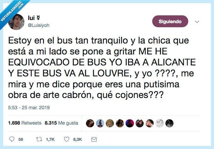 bravo,bus,chica,tranquilo