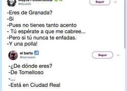 Enlace a LOS TOPICAZOS MÁS RANCIOS DE ESPAÑA