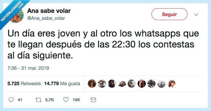 leer,mayor,whatsapp