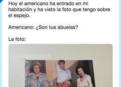 Enlace a Son las abuelas de toda España, por @PutoMikel