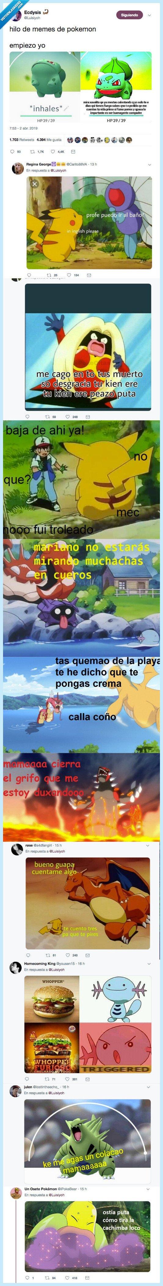 mejores,memes,pokémon,recopilan