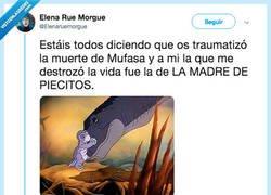 Enlace a El buen dolor de corazón, por @Elenaruemorgue