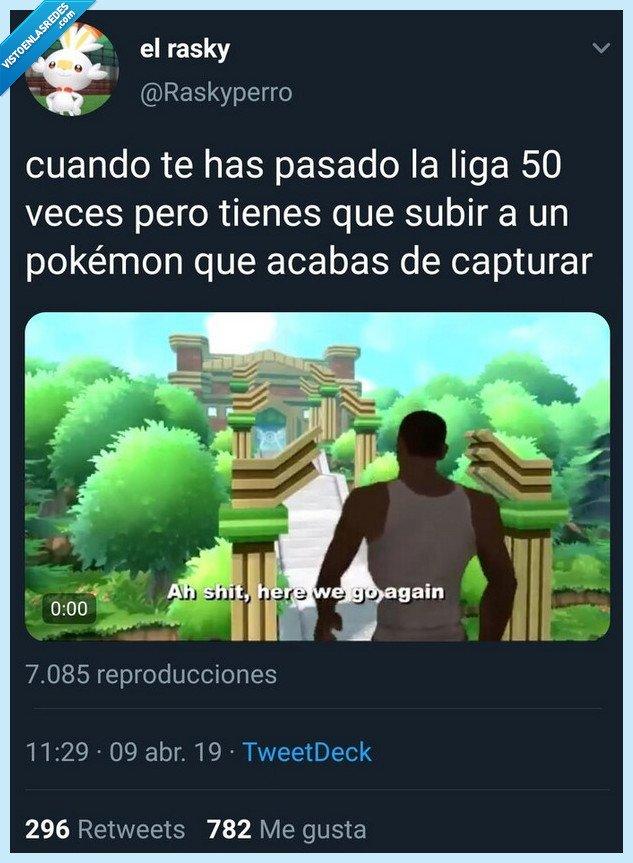 Pokémon,raskyperro,Twitter