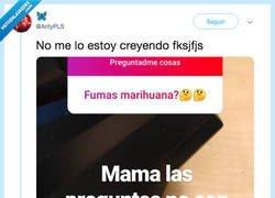Enlace a Madres con instagram: mala idea, por @AntyPLS