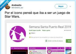 Enlace a HOSTIA ES IGUAL, por @Andresito_epi