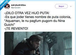 Enlace a OLD BUT STILL GOLD, por @jamarutem