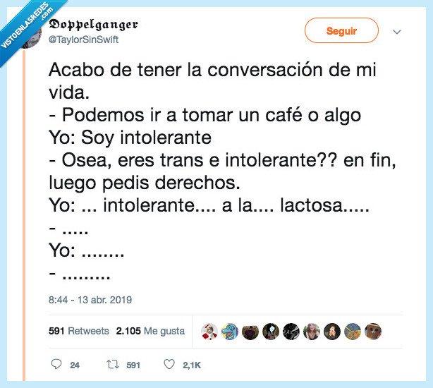 lactosa xd,tolerancia