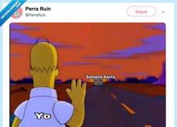 Enlace a Ya se han acabado las vacaciones, por @PerraRuin