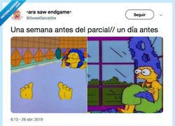 Enlace a Hello IT'S ME, por @SweetSalvat0re