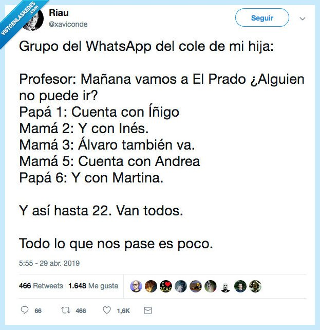 estar,grupo,padres,whatsapp