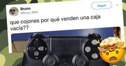 Enlace a La broma con un mando de Playstation que muy poca gente pilla a la primera