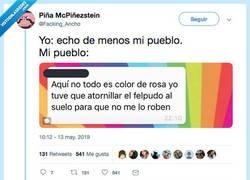 Enlace a Robar felpudos ya es too much, por @Facking_Ancho