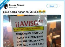 Enlace a Murcia que hermosa eres, por @Pascui_20