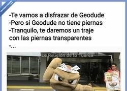 Enlace a Geoude png por @La Religión de la Tuerca