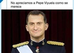 Enlace a Poco se habla de que Pepe Viyuela es lo mejor que nos ha pasado en España en mucho tiempo, por @SamuelNavajas