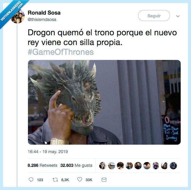 dragon,listo,quemar,rey,trono