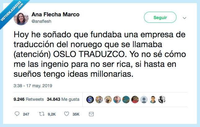 idea,millonaria,traducir