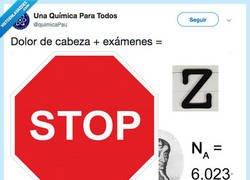 Enlace a STOPZMOL?, por @quimicaPau