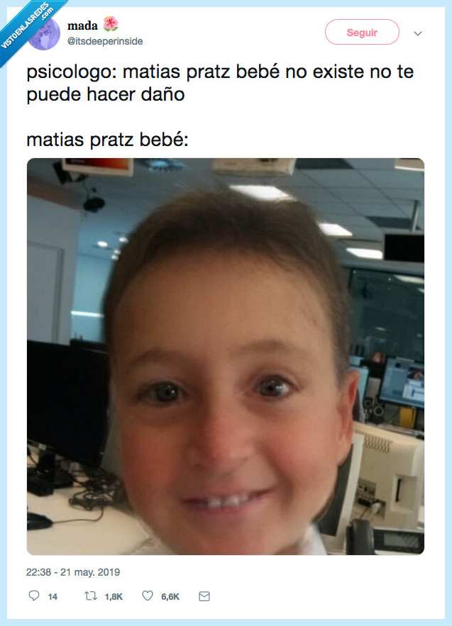 bebe,filtros,Matias Prats,snapchat