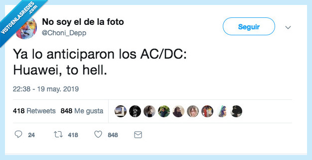 acdc,anticipar,huawei