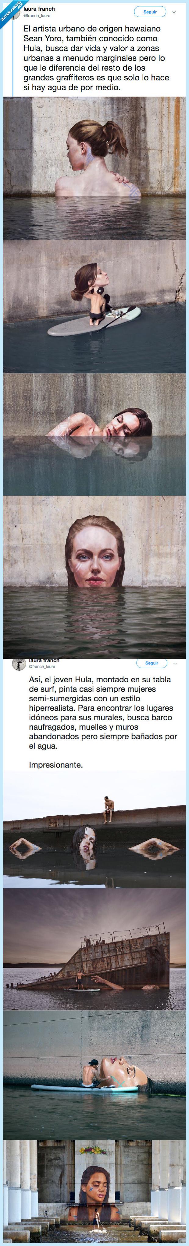 agua,grafittis,resultado