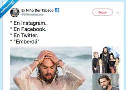Enlace a La vida fuera de las redes sociales es muy diferente, por @ElNinodeltabaco