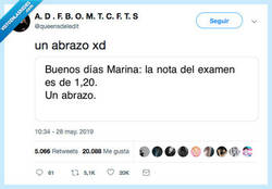 Enlace a UN BESICO PA' TI TMB, por @queensdeledit