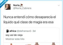 Enlace a El misterio de nuestra infancia, por @Nuria_Cabrera
