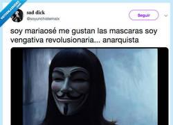 Enlace a Lo he leído con la voz de María José, por @soyunchistemalx