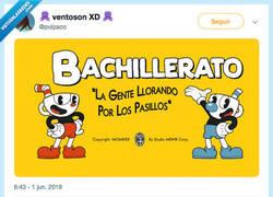 Enlace a Definicón de BACHILLERATO, por @pulpaco