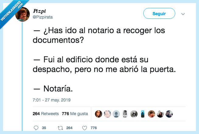 bdmtussss,notaría,notario