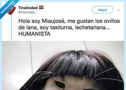 Enlace a MIAURIA JOSÉ, por @Tinatividad_