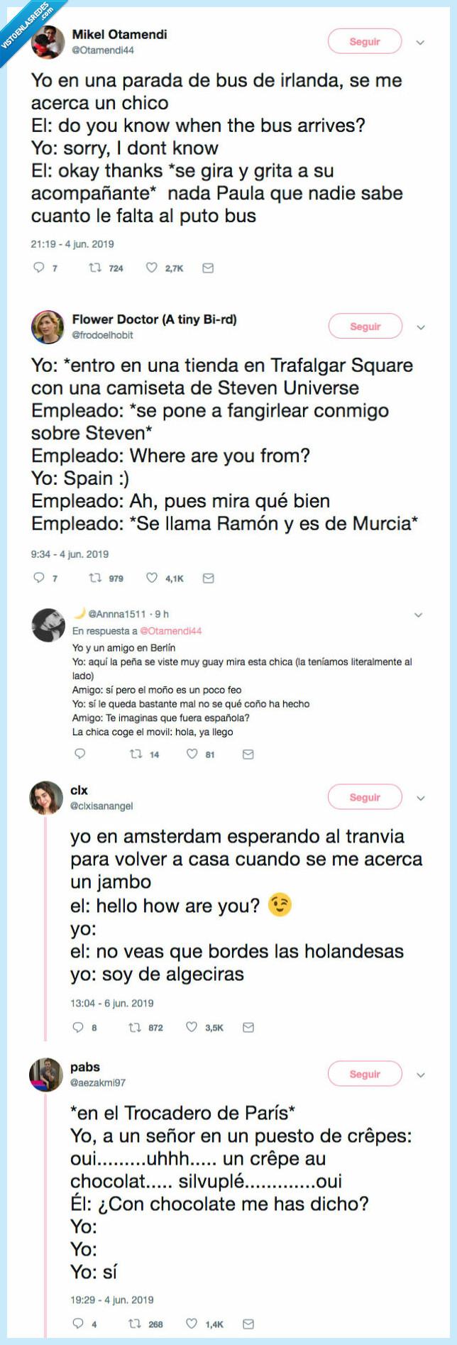 españoles,fails,idiomas,mundo