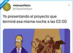 Enlace a Otra cosa que predijeron los Simpson, por @viejospellejos