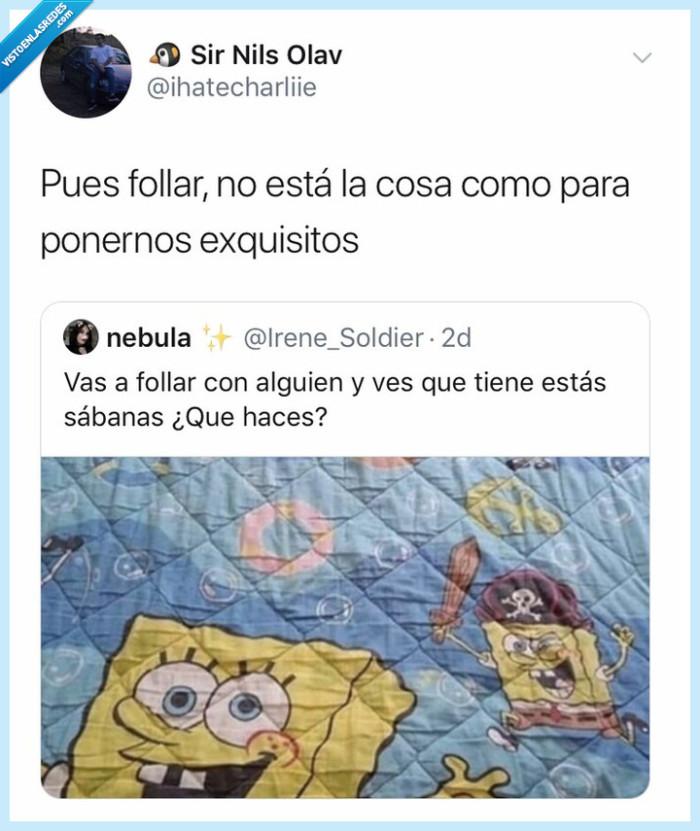 bob esponja,sexo,Twitter