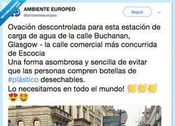 Enlace a ¿Agua en Murcia? Me cuesta creerlo, por @PascuOnFire