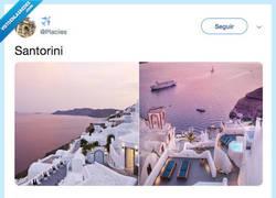 Enlace a Sindinerini, mi ciudad de vacaciones preferida, por @illoquepereza