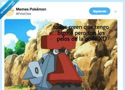 Enlace a La ilusión óptica pokemón,  por @PokeCitas