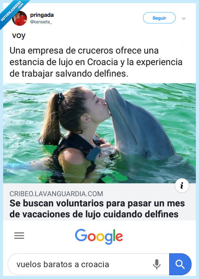allá voy,croacia,delfines,experiencia
