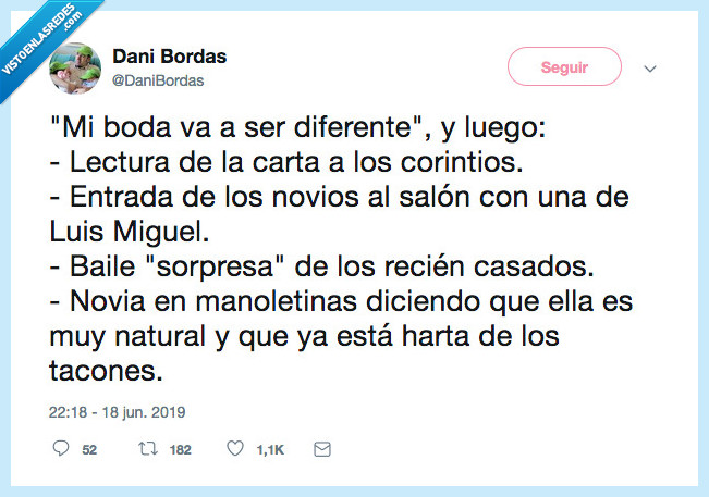 bodas,de manual,igual,tipico,topicos