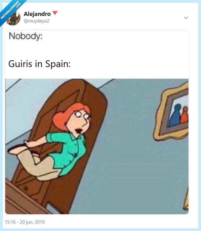 Balconing,Españita,Guiris