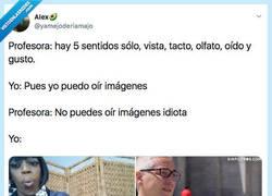 Enlace a Hay imágenes que se pueden oír, por @yamejoderiamajo
