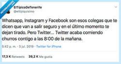 Enlace a TWITTERNUNCA FALLA, por @eltipiquisimo