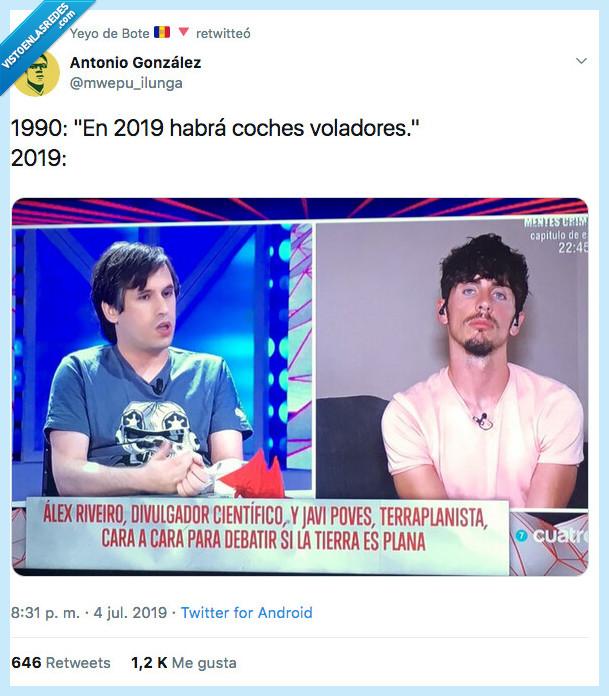 2019,debatir,divulgador,terraplanista