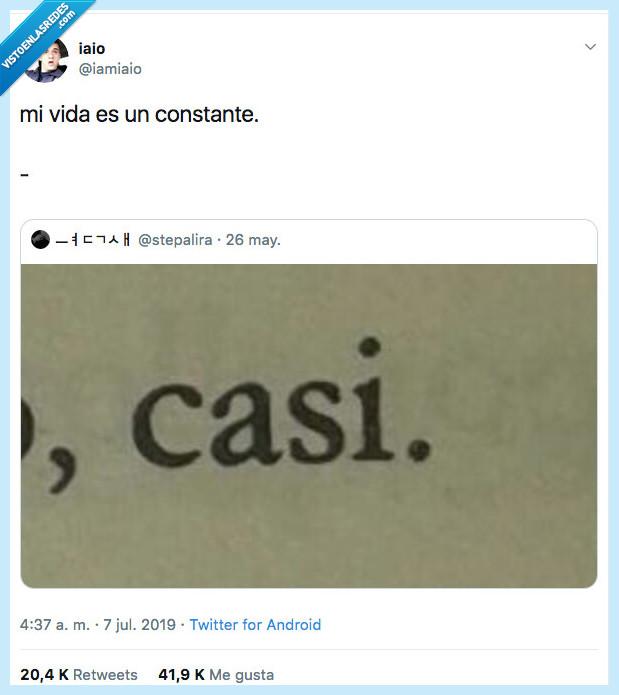 521550 - Soy un constante casi, por @iamiaio