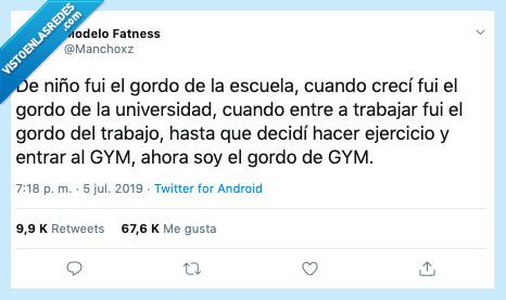 crecer,escuela,fatness,gym,universidad