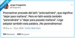 Enlace a PRENDINARE MI NUEVA FORMA DE VIVIR, por @franganillofranganillo