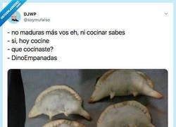 Enlace a DINODILLAS, por @soymufalso