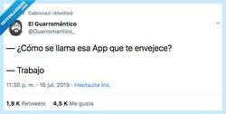 Enlace a Esta app no mola nada, por @Guarromantico_